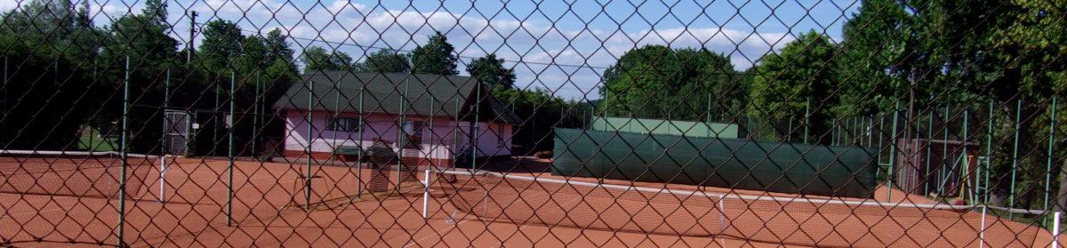 TJ Tenis klub Baník Žacléř